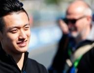 Former Ferrari Academy member Zhou gets Renault role