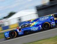 Cetilar Racing joins WEC P2