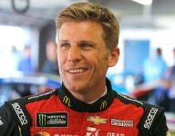 McMurray lands Daytona 500 ride with Spire