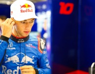 Red Bull's Gasly to make ROC debut