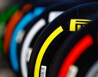 No point going more aggressive with tire selection – Isola