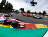 ESPN F1 coverage to remain commercial-free