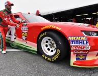 Chastain returns to JD Motorsports
