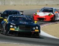 K-PAX confirms Bentley GT3 driver line-up