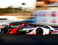 Muller tops Marrakesh rookie test