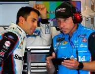 Crew chiefs Blickensderfer, Kelley join Front Row Motorsports