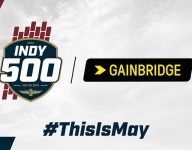 Gainbridge financial services to be presenting sponsor of Indy 500