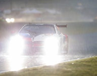 Rolex GTLM winner decided by a few minutes, and a few liters