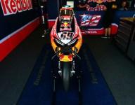 Hayden's No. 69 to be retired from premier class Grand Prix racing