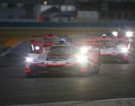 Rolex 24 Hour 9: Penske Acuras stretch their lead