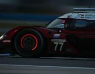 Daytona performance builds confidence for Mazda Team Joest