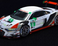 Starworks to run Audi 1989 GTO livery at Rolex 24