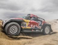 Dakar Rally: Five key moments