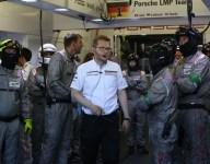 Former Porsche WEC boss Seidl joins McLaren