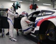 Insight: Zanardi redefines endurance en route to Daytona