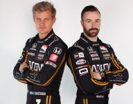 Arrow becomes title sponsor at SPM