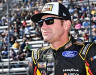 Success, pressure comes down to people around you - Bowyer