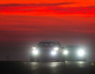 Mazda offers new support to endurance racers