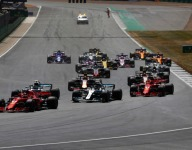 F1 race promoters criticize Liberty's ownership