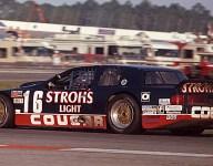 Retro: When Mark Martin won his first Rolex 24 At Daytona