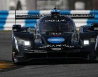 Kobayashi paces afternoon Roar session for WTR