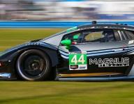 New year, new car for IMSA's Magnus Racing
