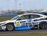 LA Honda World Racing removed from Roar