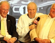 Remembering Dan Gurney: Gurney and Foyt on Le Mans 1967