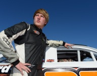 Hill replaces Moffitt at Hattori Racing