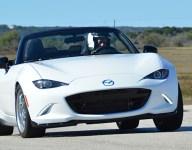 Time Trials car build: Sport 5 ND2 MX-5