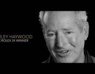IMSA video: 50th Anniversary Celebration, Episode 12 - Hurley Haywood
