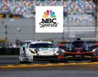 NBC confirms Diffey, Fish and Allmendinger for IMSA TV coverage