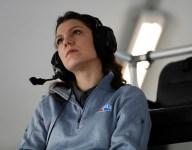 'We're racing for something bigger than wins' - Legge