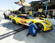 Corvette Racing stays the course with C7.R