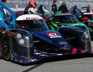 Racing on TV, Jan. 4-7