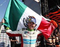 Mexico's Guerra scores ROC upset on home turf