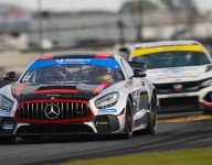 IMSA reveals 2019 broadcasts for support, single-make series
