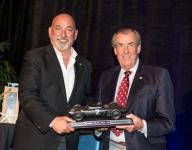 Rahal wins 2019 Phil Hill Award