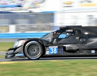 Performance Tech evaluating ELMS P2 move