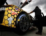 Michelin tires offer new promise for IMSA's four classes