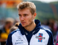 Sirotkin set for Mahindra rookie test in Marrakesh