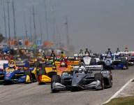IndyCar announces NBC Sports TV schedule