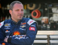 CRANDALL: Sauter turns the page after 2018 heartbreak