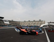 ROC Mexico set to launch on pursuit-style track