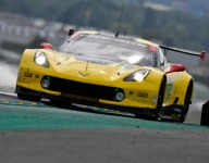 Corvette confirms Sebring WEC entry