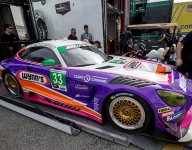 Riley Motorsports honors Wynn's with throwback livery