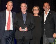 RACER co-founder Jeff Zwart named RRDC Bob Akin Award winner