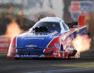 Hight, B. Torrence and Butner are No. 1 qualifiers in Arizona