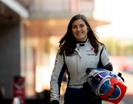 Calderon set to be F2's first female racer