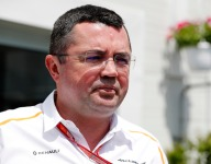 Ex-McLaren chief Boullier joins French GP group